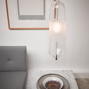 Limpid Light lampada a sospensione – Hollands Licht