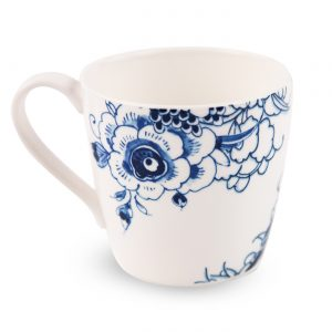 Tazza Peacock Symphony – Royal Delft