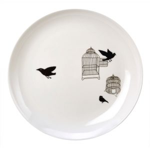 Piattini Freedom Birds – Pols Potten