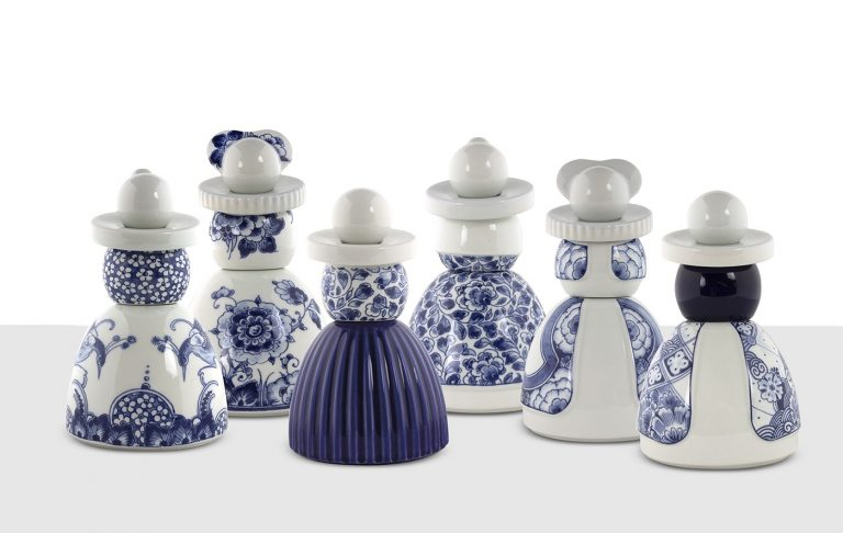 Proud Mary di Royal Delft